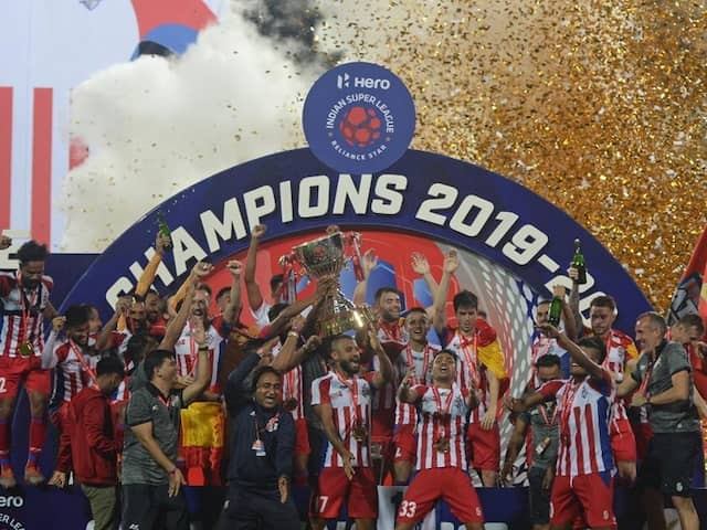 AIFF Sets August 1 As Start Date For Domestic Football Season In India