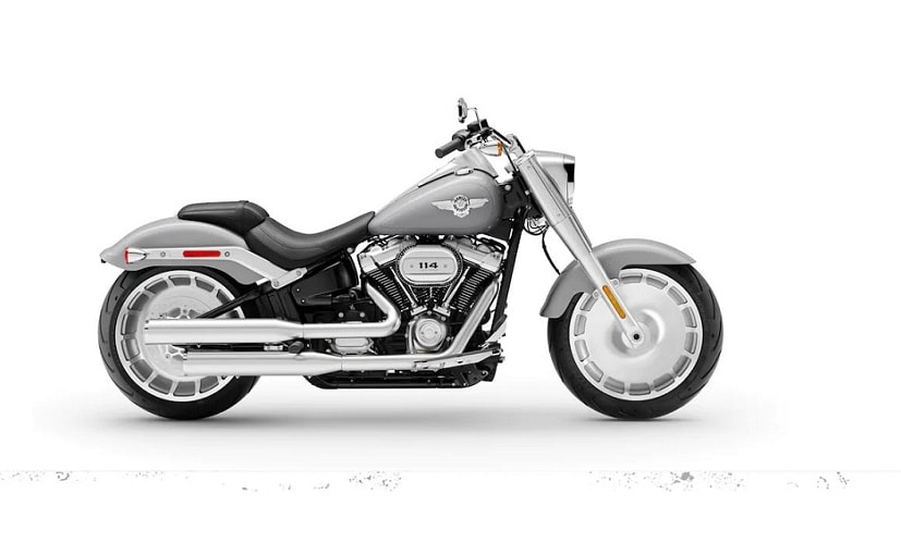 2020 Harley Davidson Fat Boy India Prices Officially Revealed