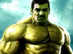 "John Abraham Has To Transform Into Hulk During Coronavirus Break, ""Benchmark"" Set By <i>Satyameva Jayate 2</i> Director"