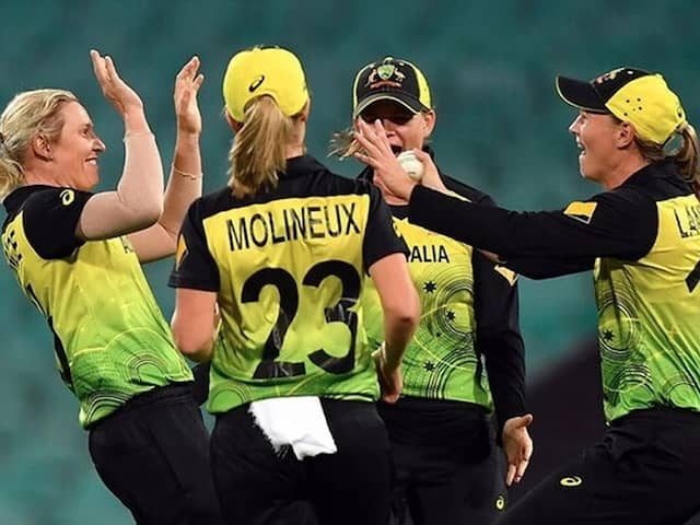 Womens T20 World Cup: Australia Beat South Africa By 5 Runs To Book Final Showdown Against India