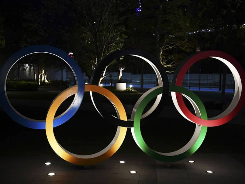 Tokyo Weighs Scaled-Back Olympics, Says City Governor