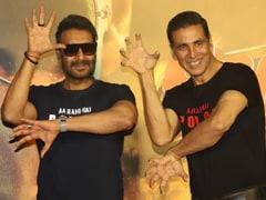आमिर, सलमान, शाहरुख, अजय और अक्षय समेत 34 प्रोडक्शन हाउसेस का हल्ला बोल, दो न्यूज चैनलों पर केस दर्ज