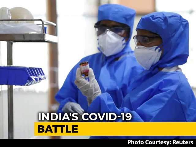 Video : 149 New Cases In 24 Hours, COVID-19 Count Crosses 800-Mark