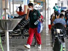 Coronavirus: Centre Vows Strictest Action, Blacklisting Against Violators Of Visa Rules