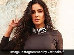 Sweat It Out Like Katrina Kaif With Her At Home Workout Tutorial