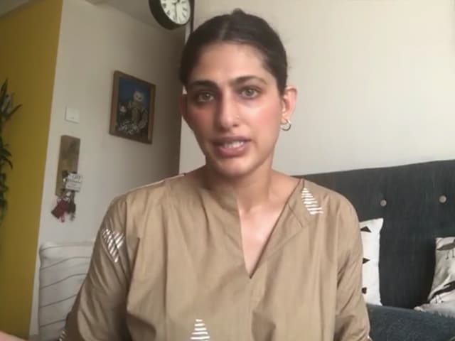 Kubbra Sait's Book Recco & Her Message To Essential Services Staff