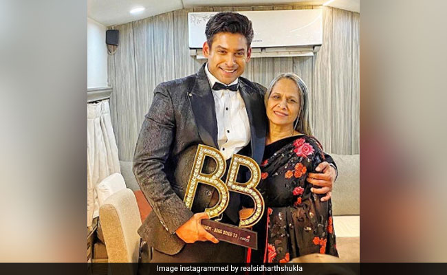 International Women's Day 2020: Bigg Boss 13 Winner Sidharth Shukla Says 'Toughest' Part Of Show Was Staying Away From Mom