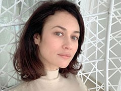 "James Bond Star Olga Kurylenko Is Coronavirus-Positive And ""Locked Up At Home"""