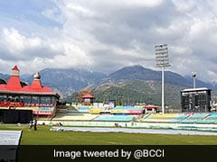 India vs South Africa, 1st ODI Dharamsala Weather Report: Rain Likely To Play Spoilsport In Series Opener