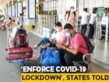 Video: How To Manage Stress During Coronavirus Lockdown