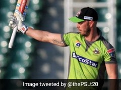 'Lynnsanity In PSL': Australia Star Chris Lynn Blitzes 55-Ball 113 For Lahore Qalandars. Watch