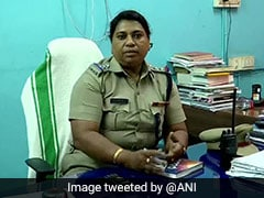 On Women's Day, Female Cops Take Over As Station House Officers In Kerala