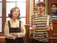 <i>Maska</i> Movie Review: Manisha Koirala Is Endearing But The Netflix Film Lacks The Glow Of A Well-Baked Loaf Of Bread