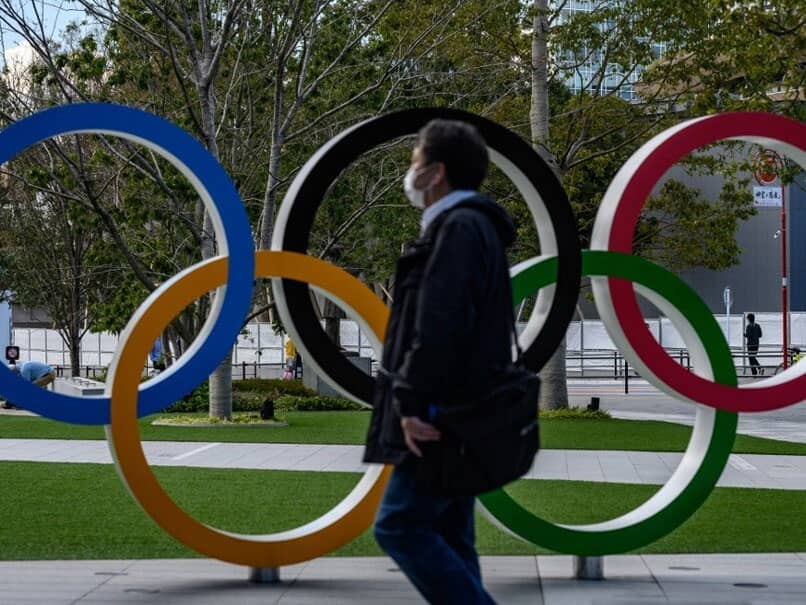 IOC Says No Immediate Plans For Rescheduling Remaining Olympic Qualifiers
