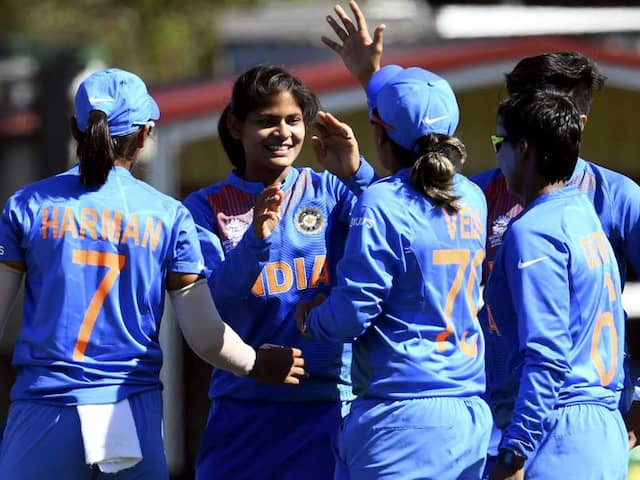 Womens T20 World Cup Semi-Final, India vs England: When And Where To Watch Live Telecast, Live Streaming
