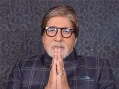Amitabh Bachchan, Anushka Sharma, Anil Kapoor And Others Urge People To Abide By 21 Days Of Lockdown