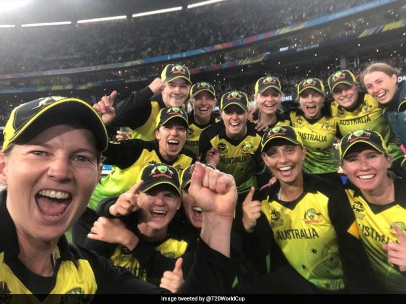 Womens T20 WC: ऑस्ट्रेलियाई महिलाओं का वर्चस्व, भारत को 85 रनों से हराकर फिर बनीं चैंपियन