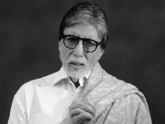 अमिताभ बच्चन ने कोरोनावायरस को लेकर लोगों को दी चेतावनी, Tweet हुआ वायरल