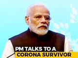 "Video : ""Make Your Stories Viral"": PM To Recovered COVID-19 Patients On Radio"