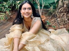 """Kajol's """"Happy Pill"""" Is Daughter Nysa. See Pic She Posted"""