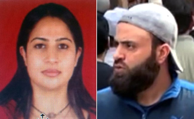 ISIS-Linked Couple Had Plans Of Suicide Attack In Delhi: Police Sources