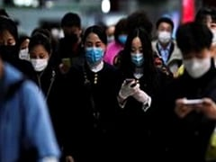 Getting Better: China's New Coronavirus Cases Trend Lower