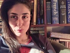 Kareena Kapoor's Love For French Fries Explained In This Post