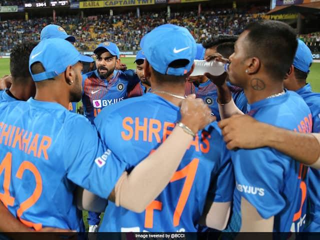 Shikhar Dhawan, Hardik Pandya Return As India Announce 15-Member Squad For 3-Match ODI Series Against South Africa