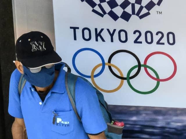 World Athletics Chief Sebastian Coe Calls For Tokyo Olympics Postponement
