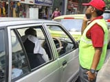 Video : No Jobs. Engineering Graduate, MBA Work As Parking Attendants In Chennai