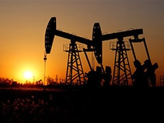 Oil Climbs On Positive China Data, Hopes For US Stimulus Package