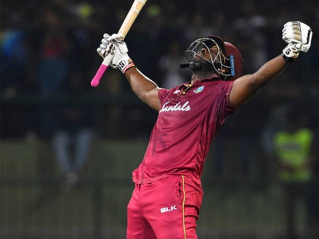 Sri Lanka vs West Indies: Andre Russell Powers West Indies To Series Win Over Sri Lanka