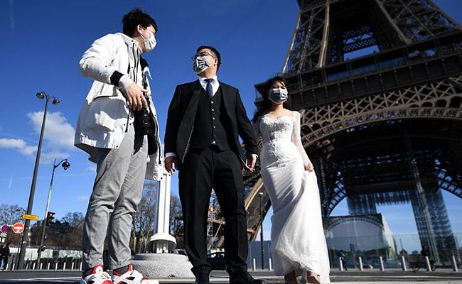 France Says Coronavirus Situation 'Deteriorating Very Fast'