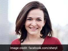 Facebook COO Sheryl Sandberg Applauds Gujarat Schools. See Her Post
