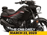 2020 Suzuki Intruder, Automakers Suspend Production, RE BS4 Stock Sold Out