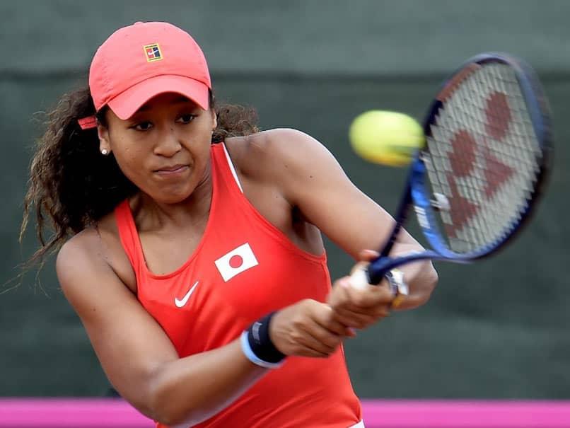 Naomi Osaka Disappointed But Supports Tokyo Olympics Delay