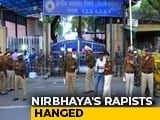 Video : 7 Years Later, Nirbhaya's Killers Hanged