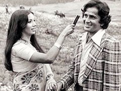 On Shashi Kapoor's Birth Anniversary, Shabana Azmi Describes The Legend As...
