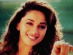Madhuri Dixit's Throwback Picture: Her Million-Dollar Smile Is Winning The Internet