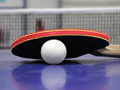 Coronavirus: Indian Table Tennis Player Takeme Sarkar Stuck In Spain Due To Lockdown In India