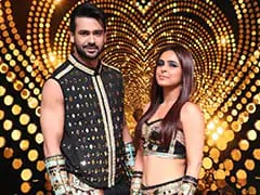 """""""We Are Still Friends,"""" Vishal Singh On His Equation With Ex-Girlfriend Madhurima Tuli"""
