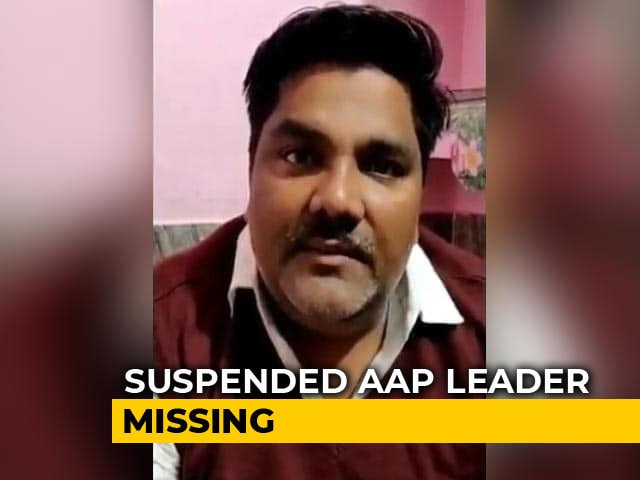 Video : Police Clarifies After Cop Backs Suspended AAP Leader's Claim On Delhi Clashes