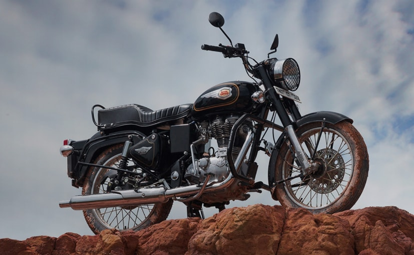 The BS6 Royal Enfield Bullet 350 is expected to be launched soon