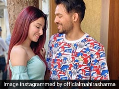 TikTok Viral Video: 'गोवा बीच' पर नजर आई माहिरा शर्मा और टोनी कक्कड़ की केमिस्ट्री, बार-बार देखा जा रहा वीडियो