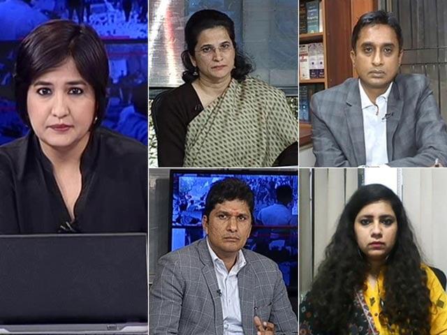 Video : Delhi Violence: Victims Left In The Lurch?