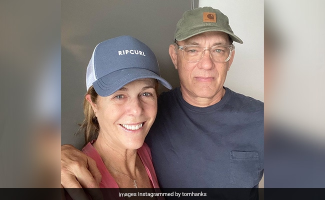 What Tom Hanks Learnt During Coronavirus Quarantine: How To Spread Vegemite, Not To Play Cards With Wife
