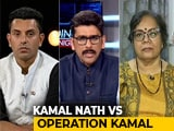 Video: The Madhya Pradesh Crisis Is Far From Over