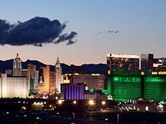 """Public Health Crisis"": Largest Vegas Casino Shuts Down On Virus Fear"