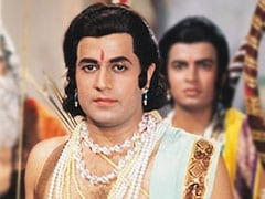 """<I>Ramayan</I> Actors Were """"Approached"""" For Racy Photoshoots, Offered """"Hefty Amounts"""", Reveals Arun Govil"""