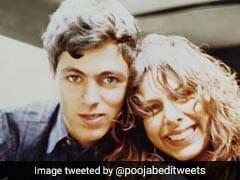 उमर अब्दुल्ला के साथ पूजा बेदी ने शेयर की पुरानी फोटो, बोलीं- मुझे यकीन नहीं होता कि...